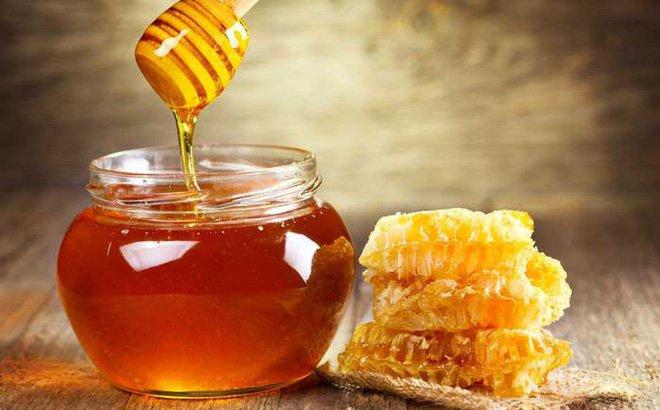 Mật ong - honey bee