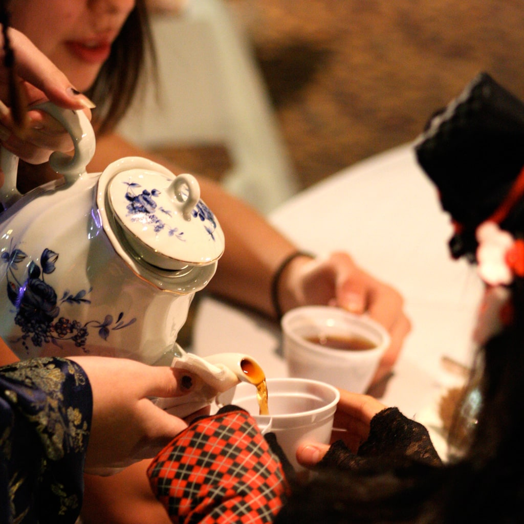 Công Ty TNHH Tư Vấn và Dịch Vụ DHF – Sản phẩm Trà Gừng – Cafe – Coffee