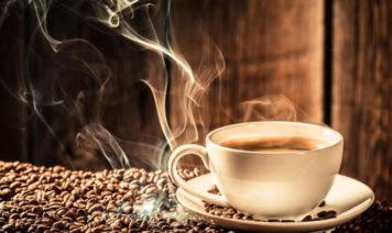 9 lợi ích của việc uống cà phê mỗi ngày