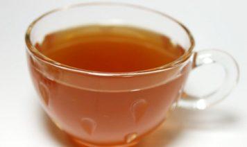 Uống trà gừng thời điểm này hơn cả 100 lần dùng thuốc bổ